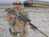 Chris's Story: Called To Be A Sniper
