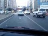 Crazy Taxi Ride In China