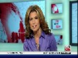 CNN Anchor Attacked And Robbed In Downtown Atlanta