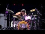 Crazy Drum Solo