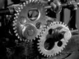 Car Transmissions & Synchromesh: Spinning Levers 1936 Chevrolet Auto Mechanics 10min