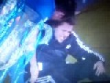 Chelsea Player Sent Off For Kicking Ball Boy