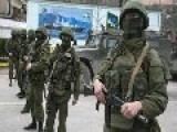 Captured Russian Paratroopers Return Home In Swap With Ukraine
