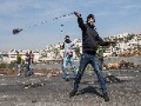 Daily Attacks And Violence In Jerusalem By Palestinians