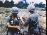 DOD 30284 US Army First Infantry Division In Viet Nam