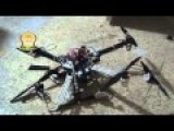 Drone Shot Down In Almaliha