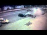 Deadly Car Accident