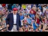 Donald Trump Holds Rally In Jackson, MS 8 24 16