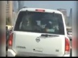 Dubious Transportation In Dubai!!