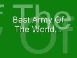 Defensive Skills Of The Pakistani Army