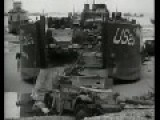 D-Day - The Normandy Landing By US Coast Guard - Operation Overlord - WW2 1944
