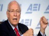 Dick Cheney Lectures Obama On Islamic State