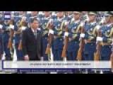 Duterte Red Carpet,None For Obama