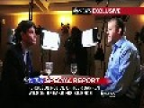 Darren Wilson Tells ABC News He Would Of Done It Again During Interview
