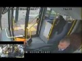 Don't Mess With The Bus Driver!