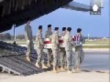 Dramatic Pictures Released Of US-Kurdish Prisoner Rescue In Iraq