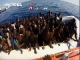 Dozens Of Migrants Feared Drowned In Latest Mediterranean Tragedy