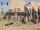 Deir Er Zoir: Scenes From The Syrian Arab Army Battles With The Terrorist Organization Daash In Hawijah Skr