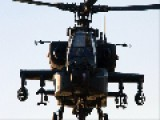 Defense Dept Confiscating Apache Helicopters From States, National Guard