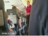 Disabled Vietnam Veteran Kicked Off US Airways Plane In Service Dog Dispute!
