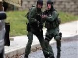 Developing Story: American Terrorist Kills 5 People Near Philadelphia 29b5