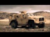 Defence News - The Us Army Choose Oshkosh For Its Program Joint Light Tactical Vehicle JLTV