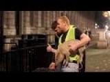 David Cameron PigGate Scandal Prank