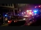 Drunk Driver Rampage In Pittsburgh South Side