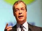 David Cameron's EU Referendum Bill Collapses - UKIP Responds