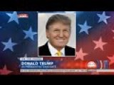 Donald Trump Lashes Out While Denying He Impersonated His Own PR Flack