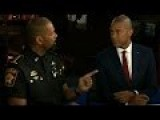Don Lemon Gets Owned By Sheriff David Clarke Live