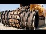 Documentary About The Coquihalla Highway Construction Through Mountain In Canada
