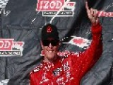 Dixon Completes IndyCar Sweep Of Toronto
