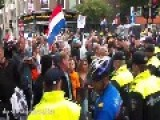 Dutch New Pro Patria Group Rises Up To ISIS Supporters In The Hague