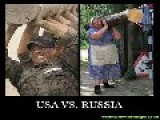 Did Preposterous Western Sanction Over Ukraine Throw The Contest For Mrs World MILF To A Ruski Out Of World Sympathy?