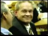 Dumb Judge Uses Penis Pump While Hearing A Case In Court