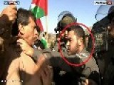 Death Of Government Minister After Assault By Israeli Soldier