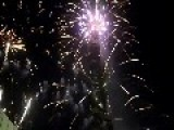 Dubai Breaks World BIggets Firework Record, NYE 2013