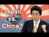 Does Japan's Military Threaten China? | China Uncensored
