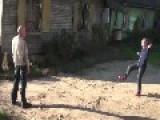 Dragon Ball Z: Village Fights