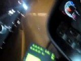 Drunk British Teens Steal City Bus, Film The Joyride