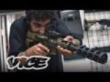 DIY Guns: California Soul Full Length