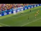 DAVID VILLA GOAL VS AUSTRALIA SPANYOL VS AUSTRALIA 2014