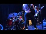 Drunk Drummer Can't Keep Up So His Band Destroys His Kit