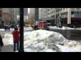 DC Snow Beast