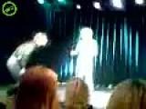 Dutch Comedian Javier Guzman Attacks Fellow Comedian