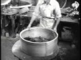 Drum Making 1951