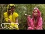 Die Antwoord - Umshini Wam A Short Film