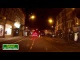 Dumb Brit Car Thief Records Himself On Dashcam