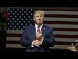 Donald Trump Election Night Press Conference 6-7-16